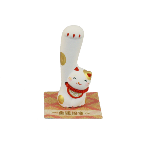 long hand Lcuky cat Gold S