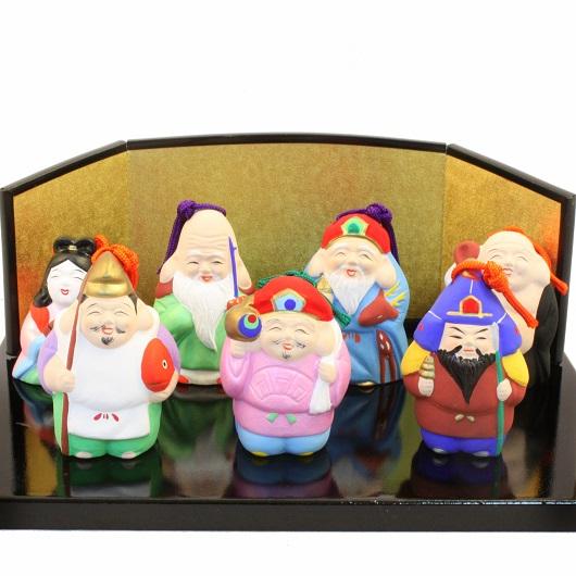 Seven Fortune Gods