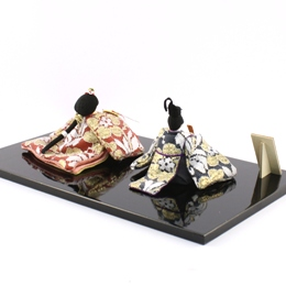 Hina Doll sample3
