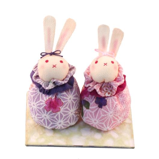 Rabbit bag hina