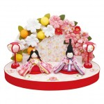 Pretty Sakura hina Doll