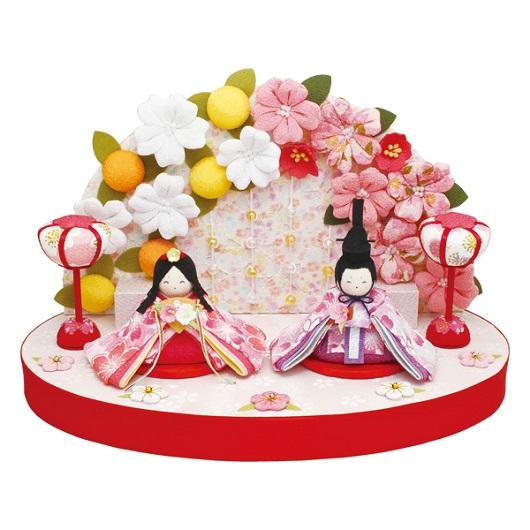 Pretty Sakura hina Doll