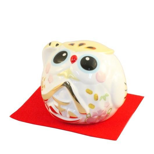Owl Money Box  A  sample1