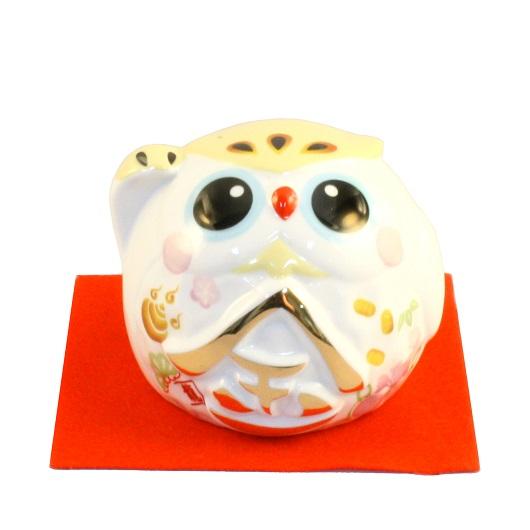 Owl Money Box  A