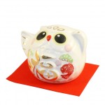Owl Money Box  B