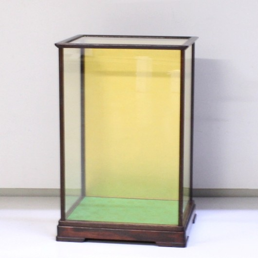 Glass Case 8sun No.208 (int. hgt. 45cm / 17.8 inch)