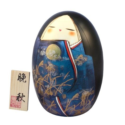 Kokeshi Banshu