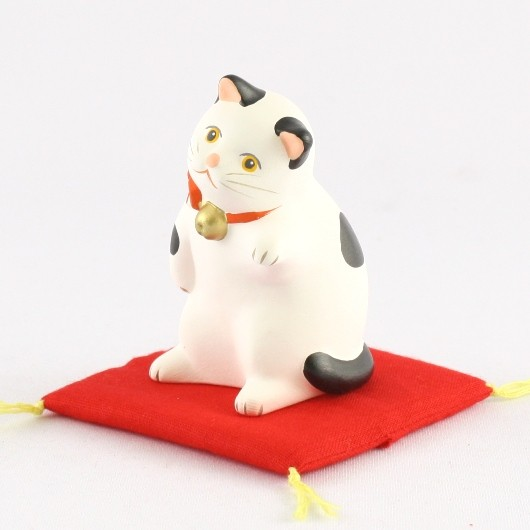 Cat Doll spoted sample1