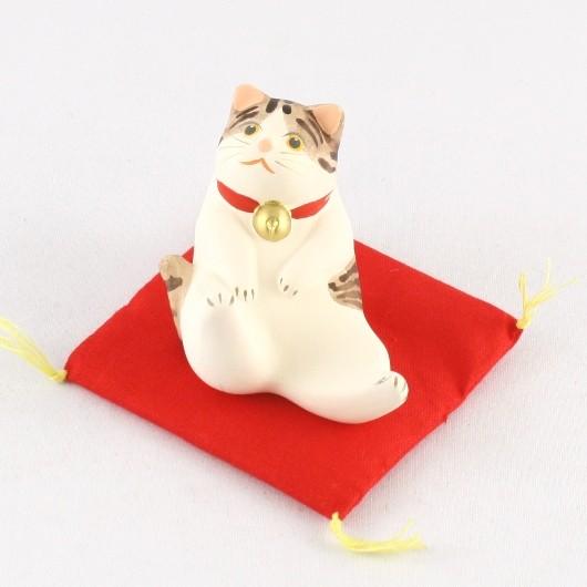 Cat Doll brown tabby sample1