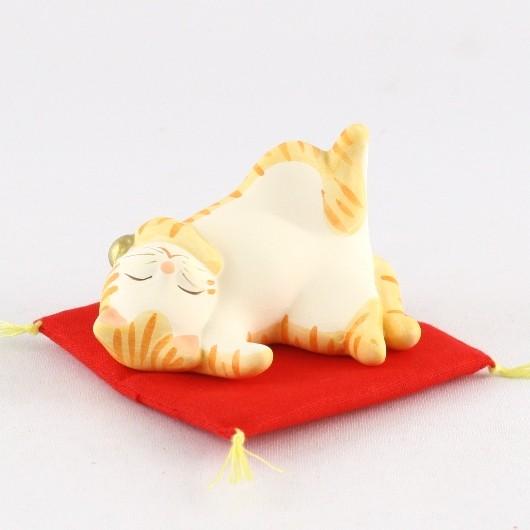 Cat Doll tiger sample1