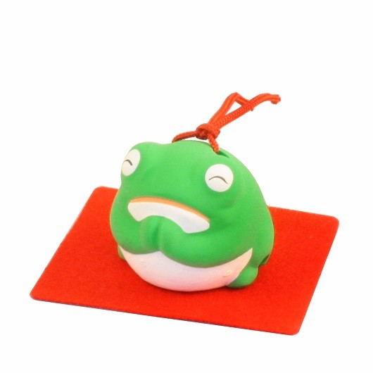 Frog sample1