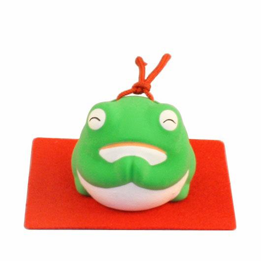 Frog sample2