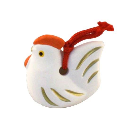 """Oriental Zodiac Bell """"Cock"""""""