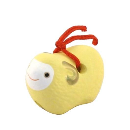 "Oriental Zodiac Bell ""Sheep"" sample1"