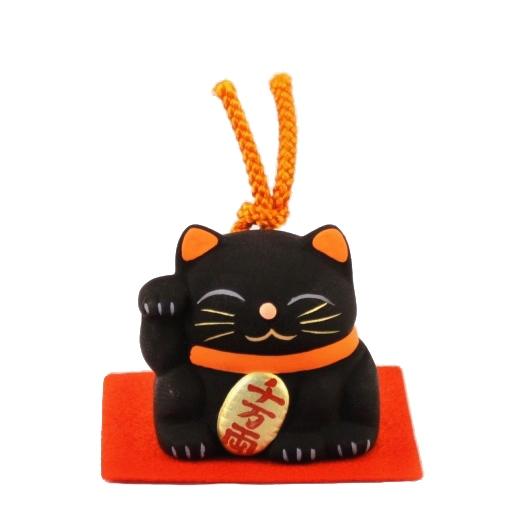 Lucky Cat black