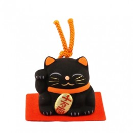 Lucky Cat black sample2