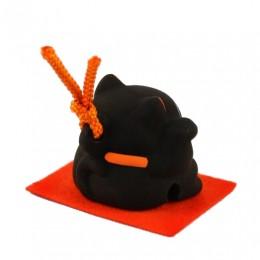 Lucky Cat black sample3