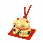Lucky Cat Gold