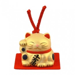 Lucky Cat Gold sample2