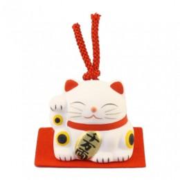 Lucky Cat White sample2