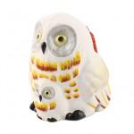 Owl Bell(White)
