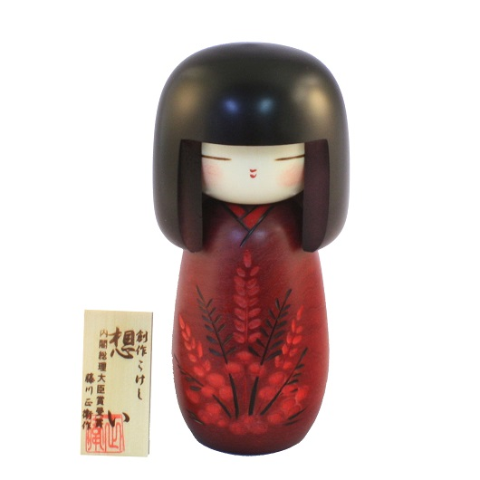 Kokeshi Omoi(M) sample2
