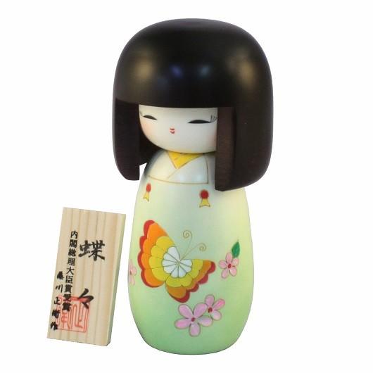 Kokeshi Chouchou sample1