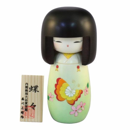 Kokeshi Chouchou