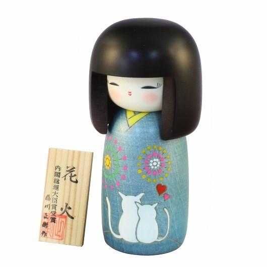 Kokeshi Hanabi sample1