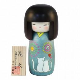 Kokeshi Hanabi sample2