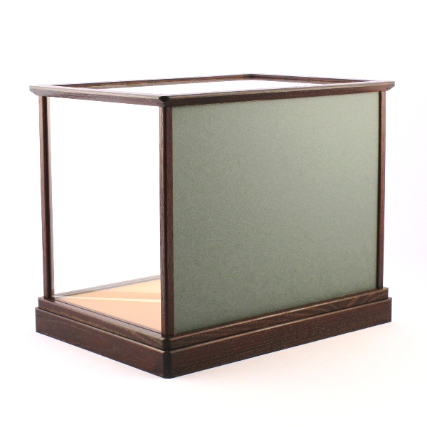 Glass Case No.9  (Wooden Frame)
