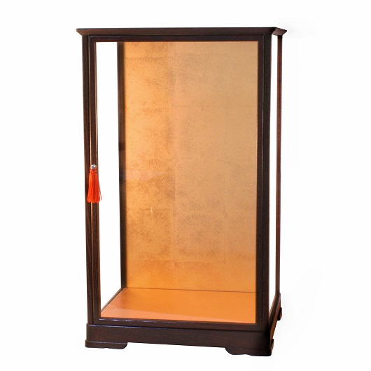 Glass Case No.209 (int. hgt. 50cm / 19.7 inch)