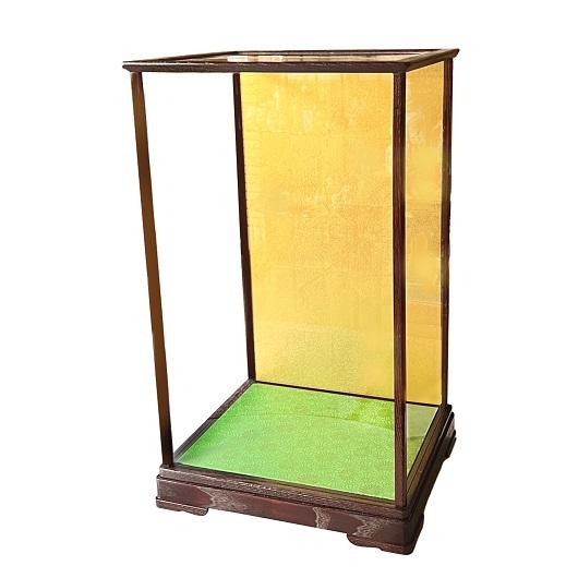 Glass Case 209S