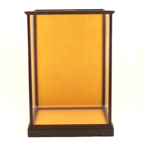Glass Case No.23 (Wooden Frame)