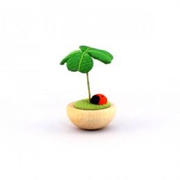 Yurayura Clover Ladybug sample2