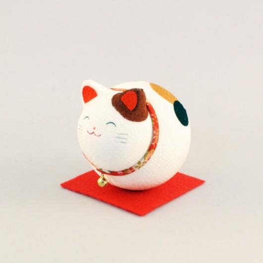 Gorogoro cat calico