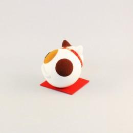 Gorogoro cat calico sample3