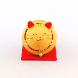 Gorogoro cat tiger