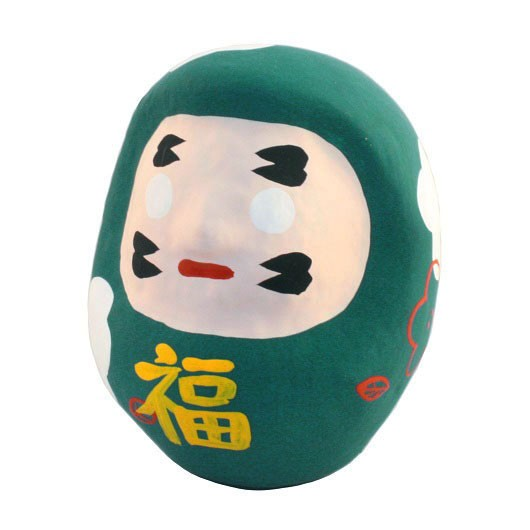 Daruma Ume sample1