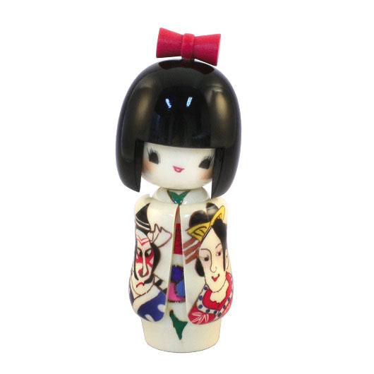 Kokeshi Kabukie