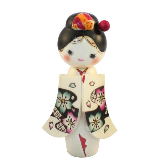 Kokeshi Sakurakomachi