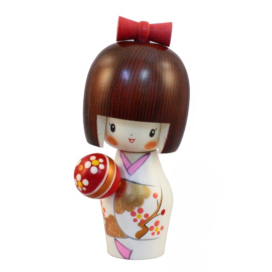 Kokeshi Temari sample2