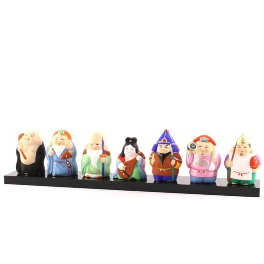 Seven Fortune Gods(L)