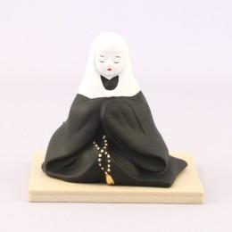 Nun (Black)