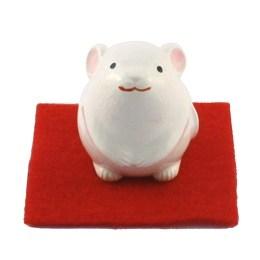 Oriental Zodiac Mouse