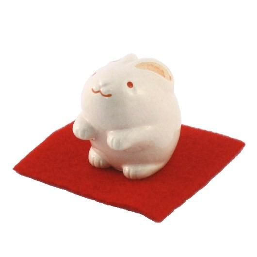 Oriental Zodiac Rabbit sample1