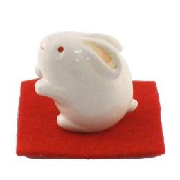 Oriental Zodiac Rabbit