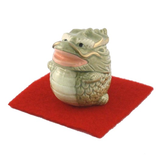 Oriental Zodiac Dragon