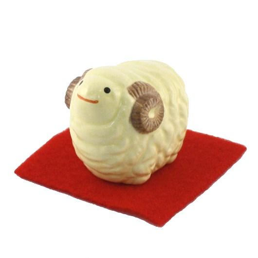 Oriental Zodiac Sheep