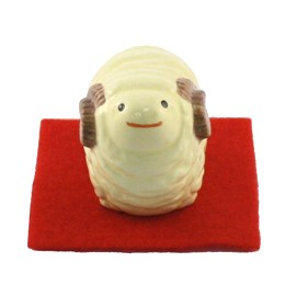 Oriental Zodiac Sheep